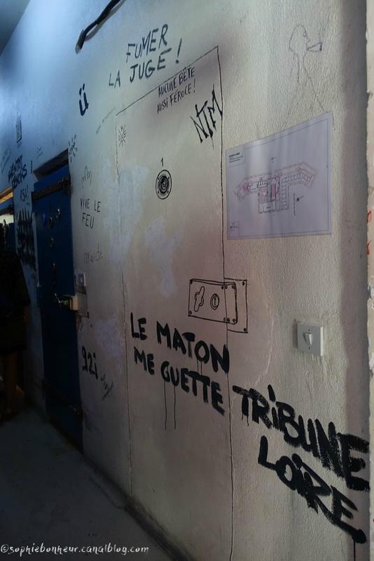 LVAN1 EL couloir
