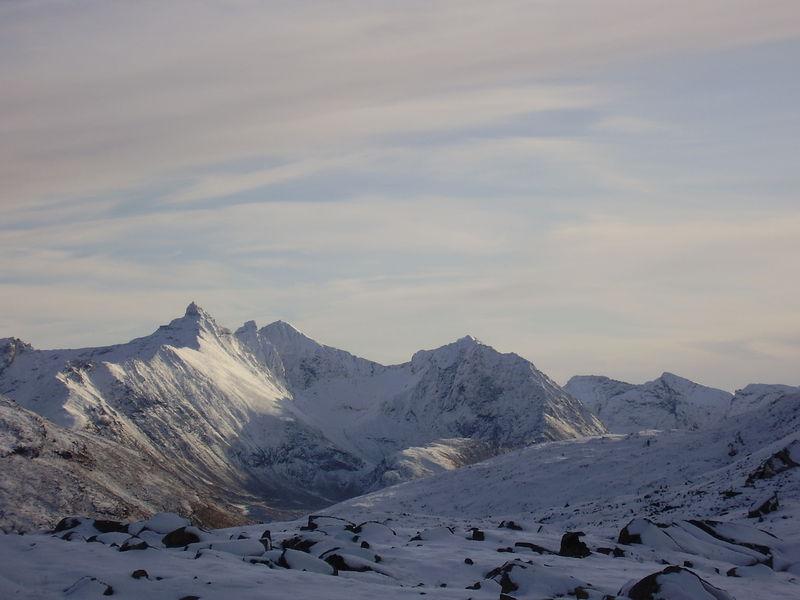 04-10-08 Tromsdalstind et neige (63)