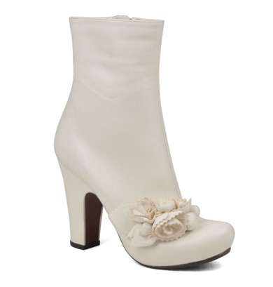 bottines-blanches-mariage