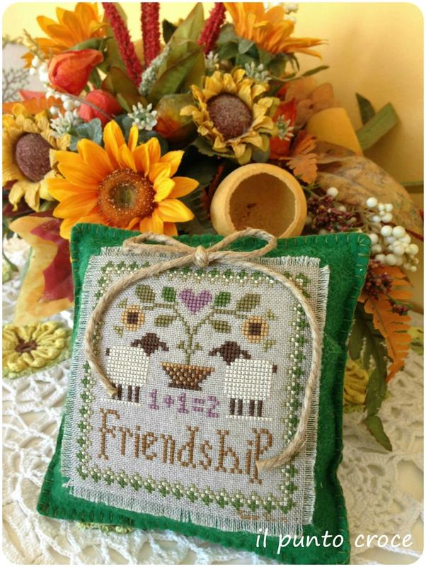 friendship LHN x Mimi