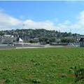 A038-Trouville vue du front de mer de Deauville