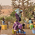 Au Mali 2011 n°6 Suite Campement