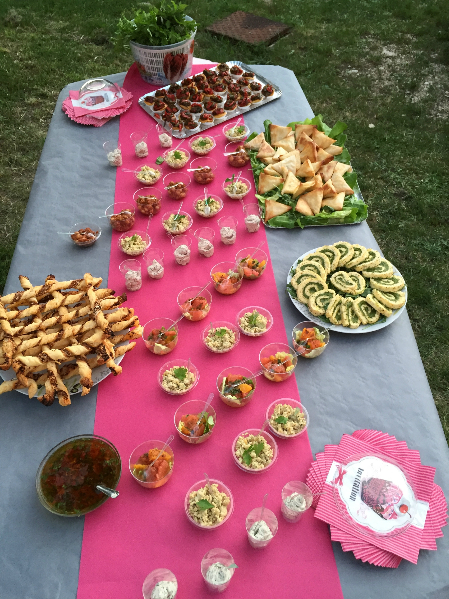 cours de cuisine en plein air...journée en famille ou animation ... - Cours De Cuisine En Famille