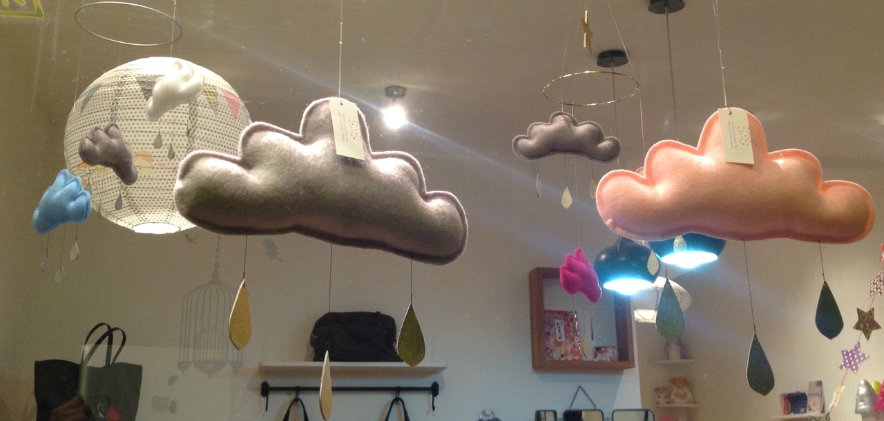 nuages the butter flying boutique pipelette castres. Black Bedroom Furniture Sets. Home Design Ideas
