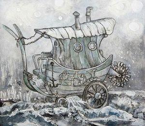 Avant de prendre la Mer