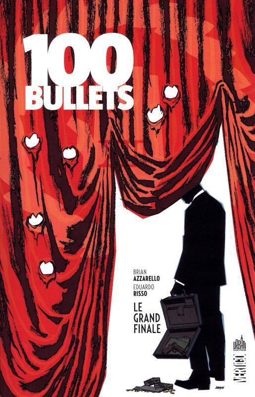 urban 100 bullets 18 le grand final