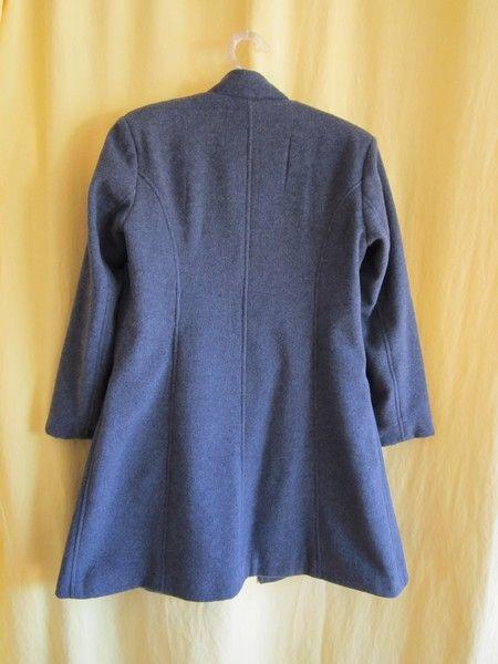 manteau japonais cours de couture saint dolay 56. Black Bedroom Furniture Sets. Home Design Ideas