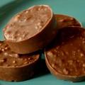 Tag, taguée, taguons. et, croustillants au chocolat !