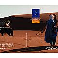 Catalogue anarouz voyages - maroc