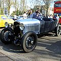 Rolland pilain type C23 Super Sport 2 litres de 1926 (Retorencard avril 2011) 01