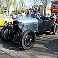 Rolland pilain type C23 Super Sport 2 litres de 1926 (Retorencard avril 2011) 01