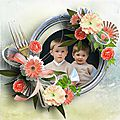 Be You - Kit by Ilonka's Scrapbook Designs