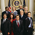 The West Wing - Saison 4