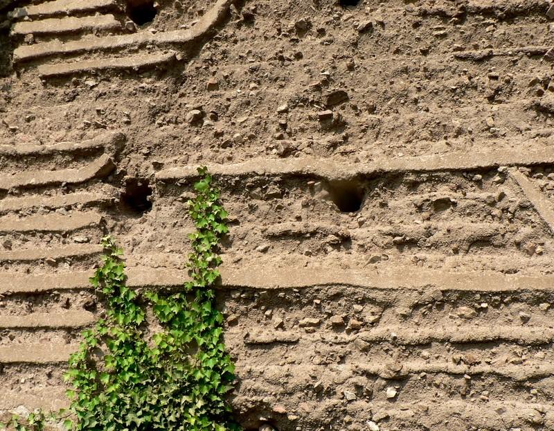 mur de pisé