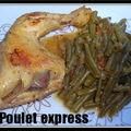 Poulet haricots verts et tomate fait maison par lilouina - Cuisiner haricots verts surgeles ...