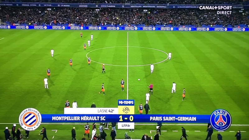 but montpellier psg