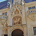 Le Musée Lorrain - Grand'Rue à Nancy
