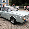 Renault 10 major 1100 de 1967 (Tako Folies Cernay 2011) 01