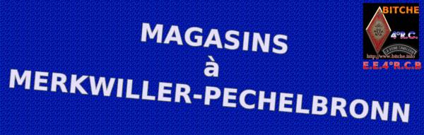MAGASINS à MERKWILLER PECHELBRONN 001