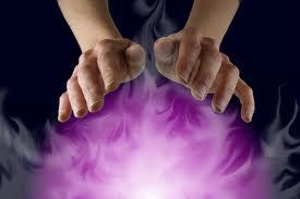 Utiliser la Flamme Violette Par: Francesca