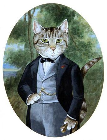 4 les chats de Susan Herbert série 4 (33)