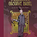 La malédiction de gustave babel - gess