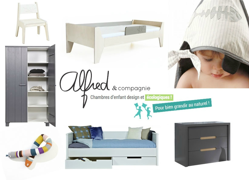 alfred&compagnie