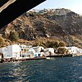 Le quai au pied d'Oia 201015