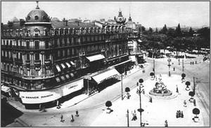 PlaceComedie1943