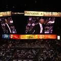 Ovation pour George Gervin, star des Spurs des années 70