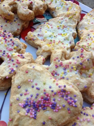 recette biscuit noel cannelle
