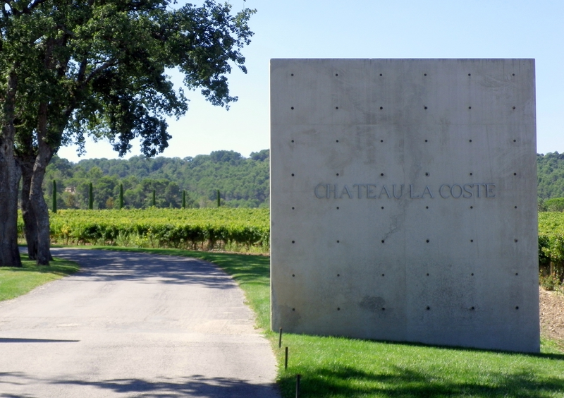Chateau La Coste 015-001
