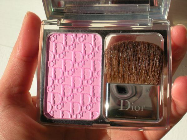 Dior - Rosy Glow (2)