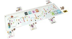 Boutique jeux de société - Pontivy - morbihan - ludis factory - Tokaïdo matériel
