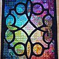 3 Colourwash 1 et vitrail