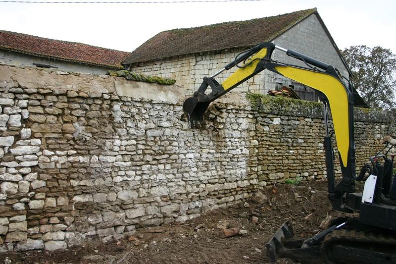 travaux chapelle le 14 novembre mur du milieux 148