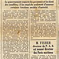 40 samedi 19 octobre 1940