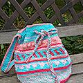 Serial crochet 386