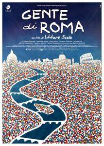 Rome Sant Angelo ghetto gente di roma