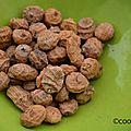 Connaissez-vous le souchet ou les graines de chufa ?