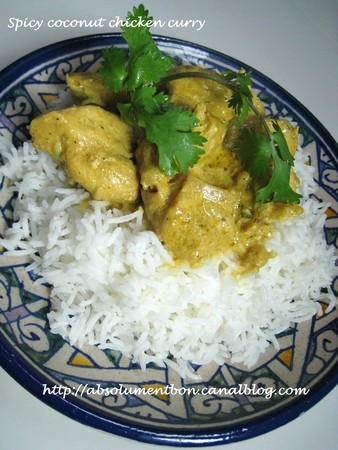 Spicy_coconut_chicken_curry
