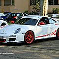 Porsche carrera GT3 RS (Retrorencard mai 2011) 01