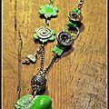 Du vert qui réveille !