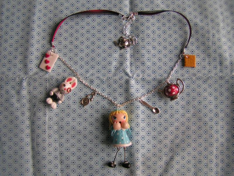 collier Alice