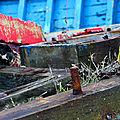 Matières, Le Crotoy (bateau abandonné)_3868