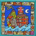 Tikiboat