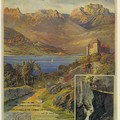 Affiches alpes