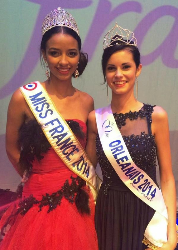 Miss France 11