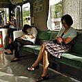 Futsû Girls, Kesennuma line