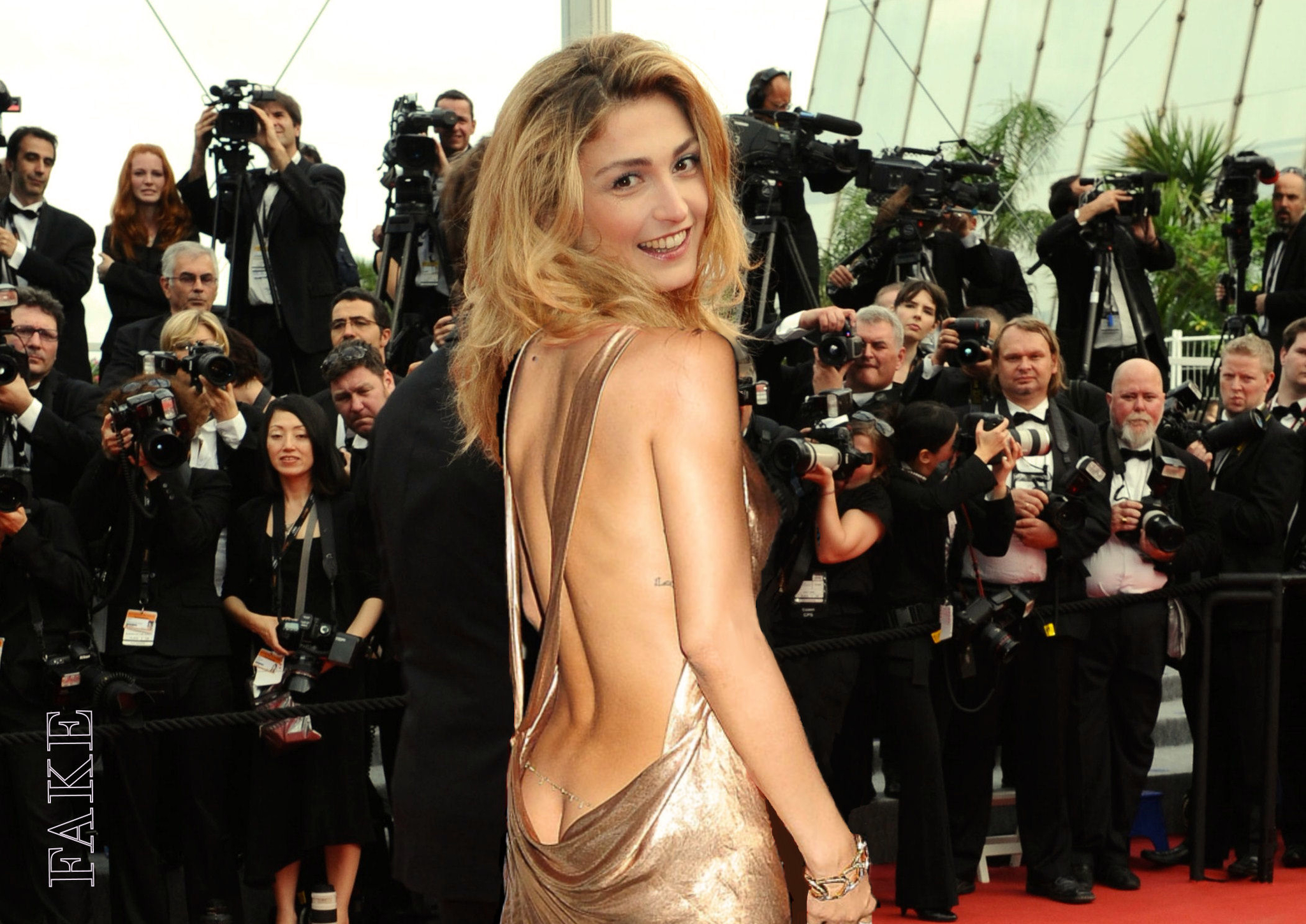 julie gayet tous les messages sur julie gayet photos truqu es sexy ou amusantes. Black Bedroom Furniture Sets. Home Design Ideas